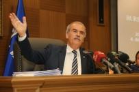 DİVAN KURULU - Bursa Büyükşehir Belediye Başkanı Altepe Açıklaması