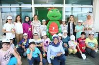 YOUTUBE - Çevreye Duyarlı Gençler İş Başında