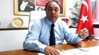 ALİ GÜVEN - CHP İzmir'den Yürüyüş Kararı