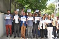 DEVRIMCI - CHP'li Berberoğlu'nun Tutuklanmasına Gaziantep'ten Tepki