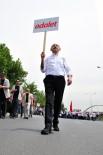 ANARŞI - CHP'nin 'Adalet Yürüyüşü' Devam Ediyor
