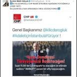Gökçek'ten CHP'nin paylaştığı 'askerli afiş' tweet'ine tepki