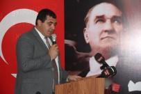 NAMUSLU - CHP Sivas İl Başkanlığı'ndan Berberoğlu'nun Tutuklanmasına Tepki