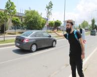 GÜNEY AMERIKA - Çılgın Türk Otostopla 24 Ülkeyi Gezdi
