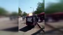 PATLAMA SESİ - Çin'de Anaokulunda Patlama Açıklaması 7 Ölü, 59 Yaralı