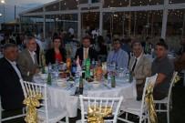 ÇTSO'dan Kapaklı'daki Üyelerine İftar