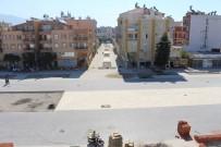 ÇAY BAHÇESİ - Demre'nin Çehresi Değişiyor