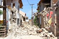 HAYALET - Deprem Bu Hale Getirdi