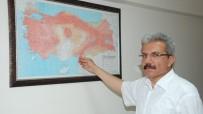 MEHMET TATAR - Dr. Tatar Açıklaması 'Depremlerin Afete Dönüşmesini Önlemek Mümkün'