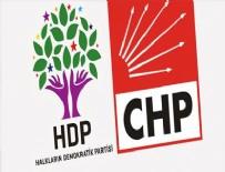 Enis Berberoğlu'na HDP'den destek