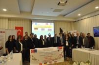ANKARA ÜNIVERSITESI - ERASMUS KA2 Projesinin İlk Uluslararası Toplantısı Eskişehir'de Gerçekleştirildi
