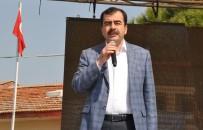 ZEYTINLIK - Erdem; 'AK Parti İktidarında Zeytin Üretimi Artmıştır'