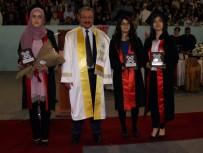 KAYSERI SANAYI ODASı - ERÜ İİBF Fakültesi 35. Dönem Mezunlarını Verdi