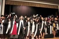 ERCIYES ÜNIVERSITESI - ERÜ Kayseri Meslek Yüksek Okulu Yeni Mezunlarını Verdi