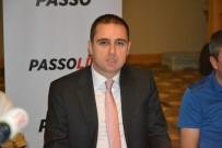 KAZANCı - Evkur Yeni Malatyaspor'dan Passolig Rekoru