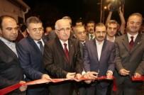 GÜNGÖR AZİM TUNA - Eyyübiye İlçe Emniyet Binası Dualar İle Açıldı