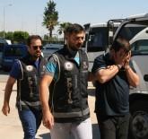KAÇıŞ - FETÖ Ve PKK Şüphelilerini Yurt Dışına Kaçıran 3 Kişi Adliyeye Sevk Edildi