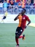 BRUMA - Galatasaray'da rekor Bruma'nın