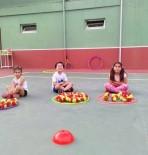 SATRANÇ - Geleceğin Tenisçileri Yunusemre'de Yetişiyor