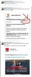 HÜRRIYET GAZETESI - Gökçek'ten CHP'nin Paylaştığı 'Askerli Afiş' Tweet'ine Tepki
