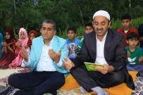 MÜZİK ÖĞRETMENİ - Hakkari'de Şehit Öğretmen Aybüke İçin Mevlit Okutuldu