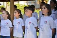 MALTEPE BELEDİYESİ - Harika Çocuklar Yine Mest Etti