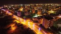 İKITELLI - İkiteli Sanayi Sitesi Çerkezköy Ve Kapaklı'a Taşınacak