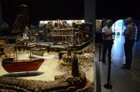 9 ARALıK - İlk Maden Müzesi Taşkömürünün Tarihine Işık Tutuyor