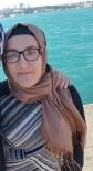 GENÇ KADIN - İstanbul'daki Otel Yangınında Ölen Genç Kadın Toprağa Verildi