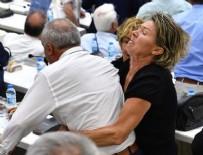 ORMAN VE SU İŞLERİ BAKANLIĞI - İzmir'de AK Partili ve CHP'li meclis üyeleri arasında arbede