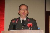 CUMHURIYET ÜNIVERSITESI - Jandarma Teşkilatı Şehit Aileleri İle İftarda Buluştu