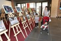 FOTOĞRAF SERGİSİ - Karma Fotoğraf Sergisi Gebze Center'da Açıldı