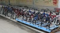 TAM GÜN - Kars'ta Kiralık Bisiklet Dönemi Başladı