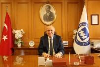 MARMARA ÜNIVERSITESI - Kenan Evren Kışlası Marmara Üniversitesi'ne Devredildi
