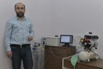 MEDIKAL - KMÜ'de Solunum Cihazı Geliştirildi