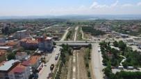 KIŞ MEVSİMİ - Köprübaşı'nda 6 Derenin Islah Çalışmalarına Başlandı
