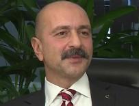 AKıN İPEK - Koza- İpek Holding iddianamesi tamamlandı