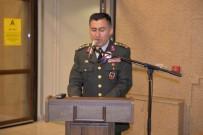 Kütahya İl Jandarma Komutanı Albay Mustafa Uğur Açıklaması Şehitlerimizin Emanetlerine Sahip Çıkacağız