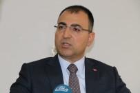 MALATYASPOR - Malatya Valisi Toprak'tan Yeni Stat Açıklaması