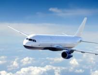 HAVA KUVVETLERİ - Malezya'da bir uçak kalkıştan sonra kayboldu!