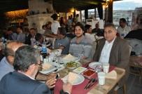 KAYGıSıZ - MHP Avanos İlçe Başkanlığı İftar Programı Düzenledi