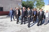 MHP Genel Başkan Yardımcısı Adan Tutak'ta