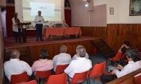 OTOPARK ÜCRETİ - Milas'ta 4 Caddeden Otopark Ücretli Alınacak