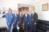 Müdür Hasan Çevik Açıklaması Polis, Halkın Huzur Ve Güvenliği İçin 24 Saat Görev Başında