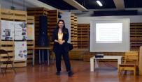 İNOVASYON - NEÜ'lü Öğrenci İtalya'daki 'Social Innovation Match' Organizasyonuna Katıldı