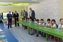 KEMAL KURT - Niğde'de Çevre Eğitim Merkezi Açıldı