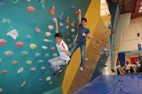 ADRENALIN - Olimpiyatlar İçin Tırmanıyorlar