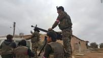 YPG - ÖSO'dan YPG'ye ağır darbe