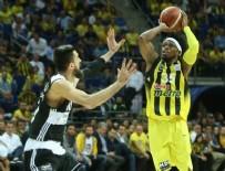 ÜLKER - Fenerbahçe şampiyonluğa yakın
