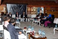 HRISTIYAN - Prof. Dr. Arabacı Açıklaması 'İnsan Unsurunun Yetiştirilmesi Şart'